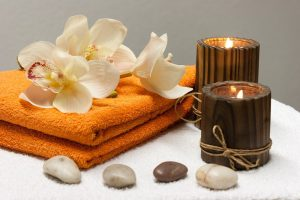 Halsschmerzen - Ihr persönliches Wellness-Programm
